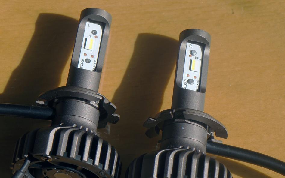 Lumileds для автомобильных ламп